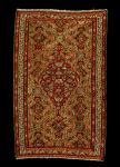 Antique Senna Kilim